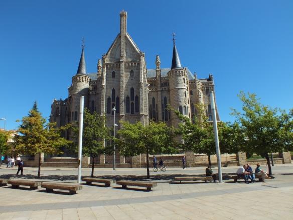 Gaudi Palace